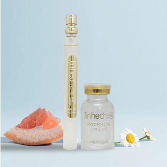 Jinhea face lift collagen 24k 1